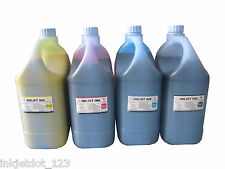 4 Gallon Pigment refill ink for Epson SureColor F6070 F7070 F7170 Wide-format