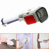 Iron Steam Laundry Clothes Steamer Brush