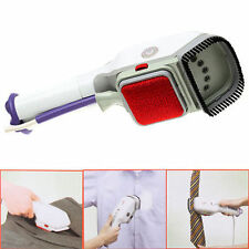 New Family Handheld Fabric Iron Steam Laundry Clothes Garment Steamer Brush US