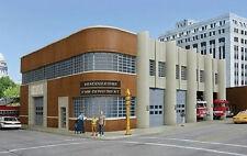 échelle H0 Kit de montage Pompier Siège social 3765 NEU