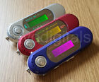 NEW EVO 4GB MP3 WMA USB MUSIC PLAYER WITH LCD SCREEN FM RADIO, VOICE RECORDER +