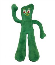 Multipet Gumby Plush Dog Toy Free Shipping New With Tag