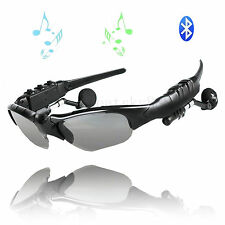 Motorcycle Glasses Bluetooth MP3 Music Sunglasses Headset For LG G2 G3 Mini G4