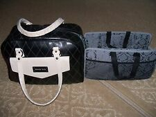 Mary Kay CONSULTANT BAG/CASE/TOTE w/Organizer Caddy 2012 NWOT LAST ONE MINT