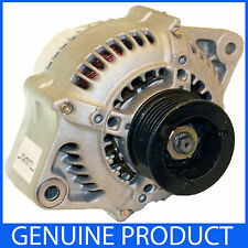 COMPLETE GENUINE ALTERNATOR TOYOTA PREVIA MK1 2.4 1991-1993 (B242)