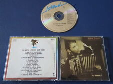TOM WAITS - franks wild years - CD ALBUM 1987