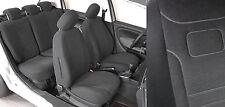 Autositzbezüge, Sitzbezüge, Schonbezüge, Velours (VGL1), Universal Seat