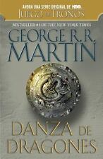 Danza de dragones (Spanish Edition) by Martin, George R. R.