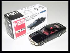 TOMICA APiTA 86 TOYOTA CELICA LB 2000GT  Japan Police Patrol Car 1/60 TOMY