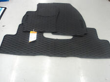 MAZDA 5 NEW OEM ALL WEATHER FLOOR MAT KIT 2006-2010