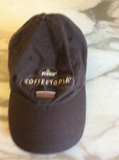 Vintage WaWa Coffeetopia Cap Adjustable strap One Size
