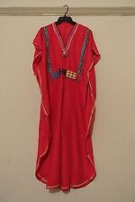 Women's Moroccan Caftan Dress Kaftan Maxi Gown Beach Cover Plus size