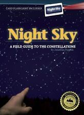 Night Sky Field Guide: A Field Guide to the Constellations