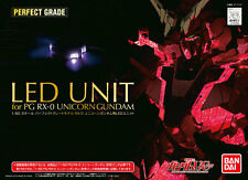 Bandai Gundam LED Kit for Perfect Grade PG 1/60 Unicorn New Sealed US Seller