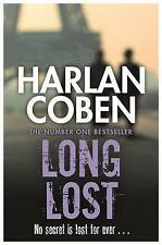 The Long Lost  by Harlan Coben