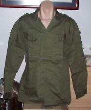 AUSSIE ARMY PIXIE SHIRT VIETNAM WAR - REPRO NEW MADE