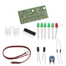 3.5-12V KA2284 DIY KIT Audio Level Indicator Suit LED Electronic Kit for Arduino