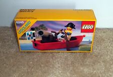 Lego Classic Pirate Set 6245 Harbor Sentry NEW in Box NISB Rare Vintage 1990