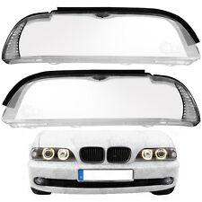 Set scheinwerferglas épandage 5er BMW e39 LCI BJ. 00-04 tous les halogènes & xénon