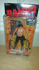 SDCC 2015 NECA Exclusive Rambo Force of Freedom Action Figure In Stock