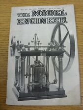 17/07/1952 The Model Engineer Magazine: Vol 107 No 2669 (Creased)