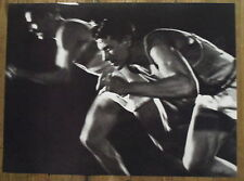 Photo Depart Decathlon,JO Berlin, Allemagne,1936   25 x 35 cm