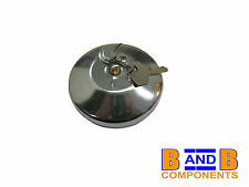 VW T2 TRANSPORTER VAN CAMPER LOCKING FUEL FILLER CAP 211201551C 1969-1971 A1033