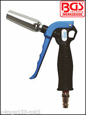 BGS - Air Blow Gun with Venturi Nozzle (Increased Power) - Pro Range - 8982