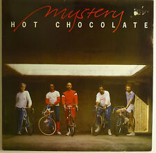 "12"" LP - Hot Chocolate - Mystery - k5362 - washed & cleaned"