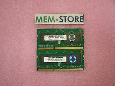 8GB 2x4GB PC3-8500 DDR3-1066 SODIMM Memory Apple
