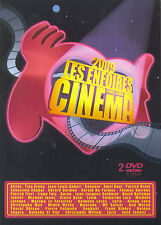Les Enfoirés 2009 : Les Enfoirés font leur cinéma (2 DVD)