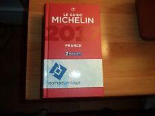 Guide Michelin 2017 Edition Spéciale Nomadvantage