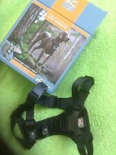 Camera Mount Dog Harness KURGO S (10-25 lbs) for GoPro, Sony & Other Action Cams