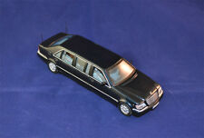 1/43 1997 MERCEDES-BENZ S600L PULLMAN - VITESSE 1:43 - MADE IN PORTUGAL