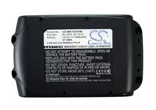 18.0V Battery for Makita GA402DZ GD800DRF GD800DZ 194204-5 Premium Cell UK NEW