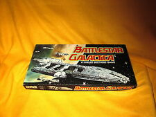 Vintage 1978 Battlestar Galactica Parker Brothers Board Game Excellent Condition