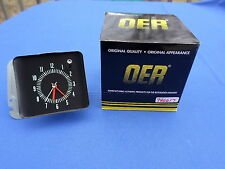 NEW 1966 Impala Caprice BelAir Biscayne In Dash Clock OER Parts 986617