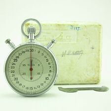 SLAVA STOPWATCH MADE in USSR