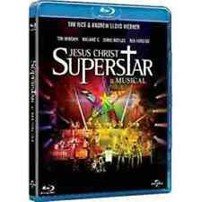 Blu Ray  JESUS CHRIST SUPERSTAR *** Live Arena Tour Il MusicaL ***......NUOVO