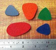 Special Ukulele Ukelele Plectrum Sample Pack of 5