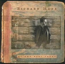 My Own Best Enemy by Richard Marx (CD, Aug-2004, EMI-Manhattan)