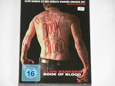 Book Of Blood - (Paul Blair, Jonas Armstrong) DVD