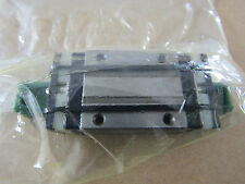 NSK Linear Guide Carriage LAS15ALZ-K, LS - Compact Linear Guide - 3520787