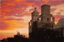 BG13805 san xavier del bac mission tucson arizona the wite dove   usa