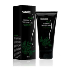 150ML Neutriherbs Defining Gel For Body Wraps Like It Works Cream Weight Loss