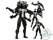 Marvel Select Venom Action Figure by Diamond Select Toys