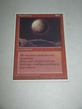Blood Moon from Chronicles X1 Near Mint NM Mtg Magic