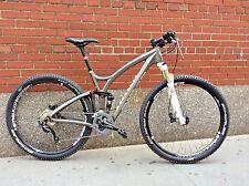 NEW - NINER JET9 CARBON SLX MEDIUM GREY 2013 29""