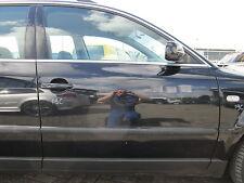 Tür vorne rechts VW Passat 3B 3BG Variant Limousine schwarz LC9Z black magic