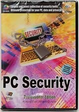 PC Security Professional Edition Tradetouch data protection software CD-ROM new